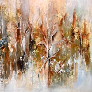 Mazarine Memon - The Tapestry of Life
